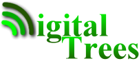Logo DigitalTress